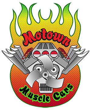 Motown Muscle Cars